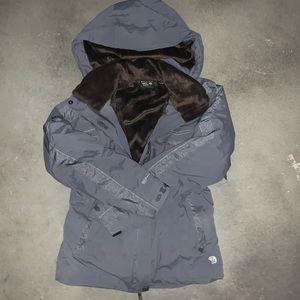 Mountain Hardwear Snow Jacket size small
